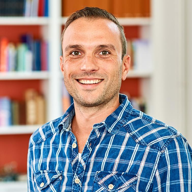 Elvin Van Buul