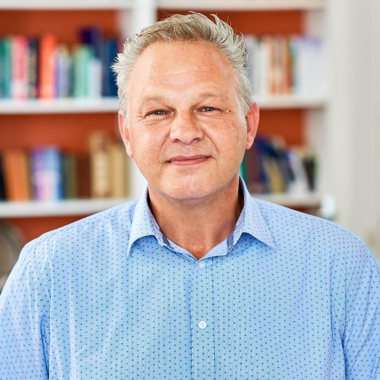 Pieter Vonk