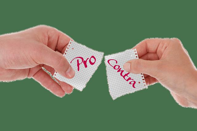 premie- en voorwaardenvergelijkingen AOV